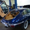 '73 Jaguar E-Type