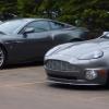 Aston Martin Vanquish \ Vanquish S