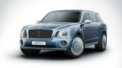 Bentley-EXP-9-F