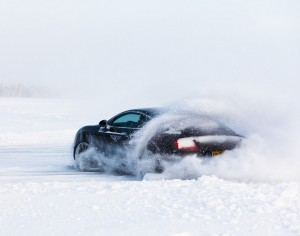 Power on Ice