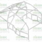 Roll Cage CAD