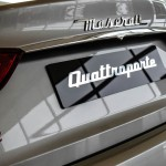 Maserati QP-1