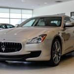 Maserati QP-13