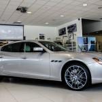 Maserati QP-15
