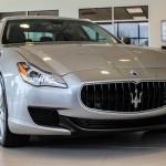 Maserati QP-3