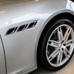 Maserati QP-8