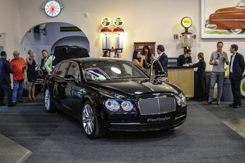 Bentley FS Demo-6