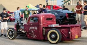 July Cars & Coffee 2013-50