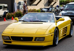 July Cars & Coffee 2013-71