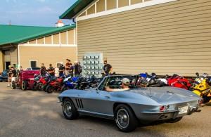 July Cars & Coffee 2013-82