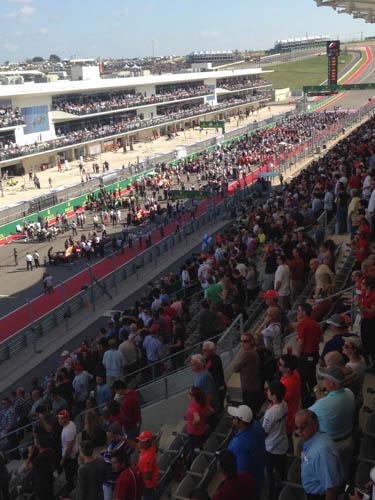 2013 US Grand Prix 4