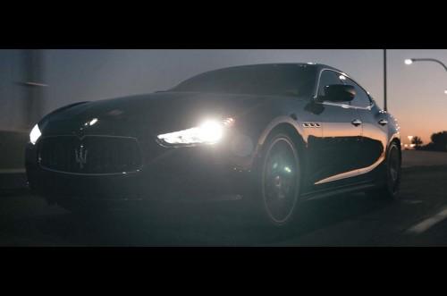 Maserati still