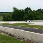 Bentley Racing Team at Road America