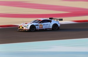 FIA World Endurance Championship 6 Hours of Bahrain