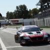 Andrea Bertollini wins 2011 Superstars series with Maserati Quattroporte EVO