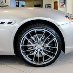 Maserati QP-16