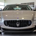 Maserati QP-4