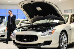 Maserati QP Party-2