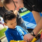20130506-Mazda2 Racecar Day at the Children's Hospital-61