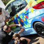 20130506-Mazda2 Racecar Day at the Children's Hospital-74