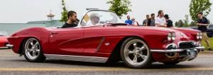 July Cars & Coffee 2013-10