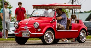 July Cars & Coffee 2013-19