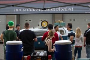 July Cars & Coffee 2013-46